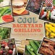 Cool backyard grilling : beyond the basics for kids who cook
