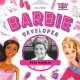 Barbie developer : Ruth Handler
