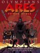 Book cover of Ares: Bringer of War
