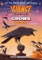 Crows : genius birds