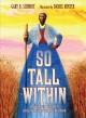 So tall within : Sojourner Truth's long walk toward freedom
