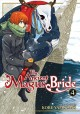 The ancient magus' bride. Volume 4