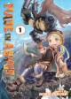 Made in abyss. Volume 1