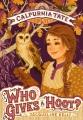 Calpurnia Tate, girl vet : Who gives a hoot?