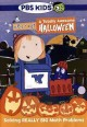Peg + Cat. A totally awesome Halloween.