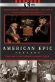 American epic (dvd) : the first time America heard itself
