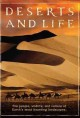 Deserts and life