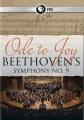Ode to joy : Beethoven