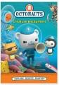 Odd squad. Creature encounters.