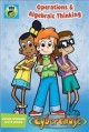Cyberchase. Operations & algebraic thinking.
