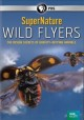 SuperNature wild flyers : the design of gravity-defying animals.
