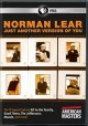 Norman Lear : just another version of you
