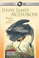 John James Audubon. Drawn from nature