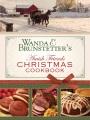 Wanda E. Brunstetter's Amish Friends Christmas Cookbook.