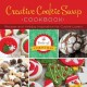 Creative cookie swap cookbook : recipes and holiday inspiration