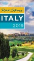 Rick Steves Italy 2019.