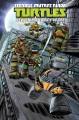 Teenage Mutant Ninja Turtles. New animated adventures. Volume three