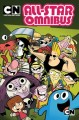 Cartoon Network all-star omnibus.
