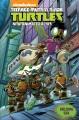 Teenage Mutant Ninja Turtles. New animated adventures. Volume 6