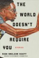 The world doesn't require you : stories
