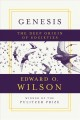 Genesis : the deep origin of societies