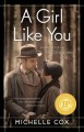 A girl like you : a Henrietta and Inspector Howard novel