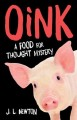 Oink : a food for thought mystery