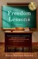 Freedom lessons : a novel