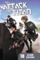 Attack on Titan. 18