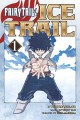 Fairy tail. 1, Ice trail