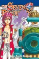 The seven deadly sins. 26