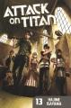 Attack on Titan : short stories