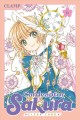 Cardcaptor Sakura. Clear card. 6