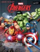 Learn to draw Marvel Avengers.