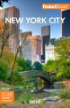 Fodor's New York City.