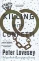 Killing with confetti : a Peter Diamond investigation