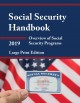 Social Security handbook : overview of Social Security Programs, 2019.