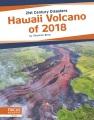 Hawaii volcano of 2018