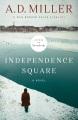 Independence Square : a novel