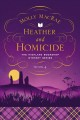 Heather and homicide : Highland bookshop mystery. 4