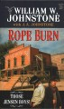 Rope burn : Those Jensen boys! 5