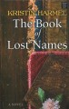 The book of lost names