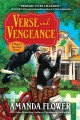 Verse and vengeance: a magical bookshop mystery