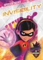 Superhero Science : Invisibility