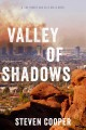 Valley of shadows : a Gus Parker and Alex Mills novel
