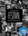 Festival : folk music at Newport, 1963-1966