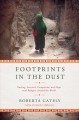 Footprints in the dust : nursing, survival, compassion, and hope with refugees around the world