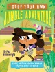 Code your own jungle adventure : code with Captain Maria in the City of Gold
