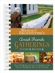 Amish friends gatherings cookbook : over 200 recipes for carry-in favorites with tips for making the most of the occasion.