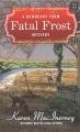 Fatal frost : a Dewberry Farm mystery